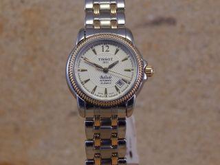 Tissot Damen - Armbanduhr Automatik T46.  2.  187.  31 W36 Bild