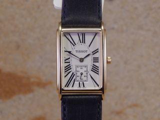 Tissot T35.  9.  514.  33 Quarz Damen - Armbanduhr W125 Bild