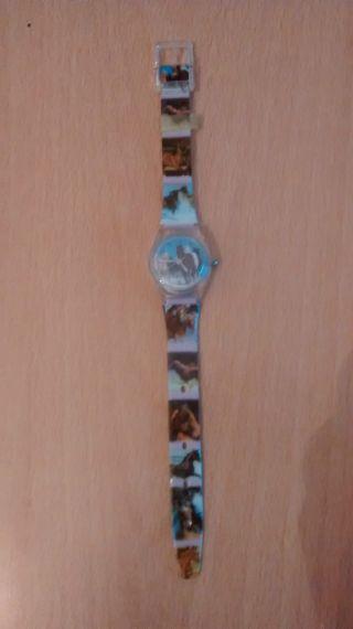 Armbanduhr Pferde Motive Kinder Bild