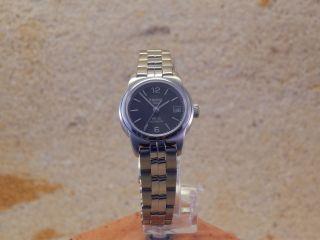 Tissot Damen - Armbanduhr Automatik Pr 50 T34.  1.  283.  52 W38 Bild