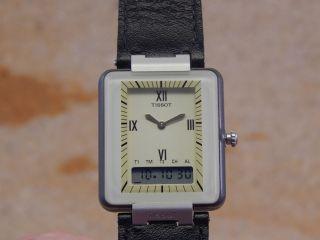 Tissot Damen - Armbanduhr Quarz T36.  2.  791.  23 W46 Bild