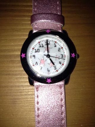 Scout Mädchen Armbanduhr Bild