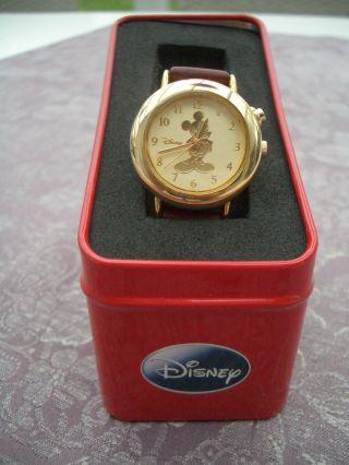 Disney Armbanduhr Mädchen,  Ungetragen, Bild