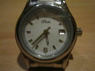Damen Armbanduhr S.  Oliver Bild
