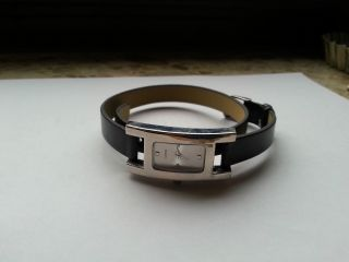 Armbanduhr Uhr Mädchen Damen Wickelarmband Armbandlänge 39,  5 Cm Bild