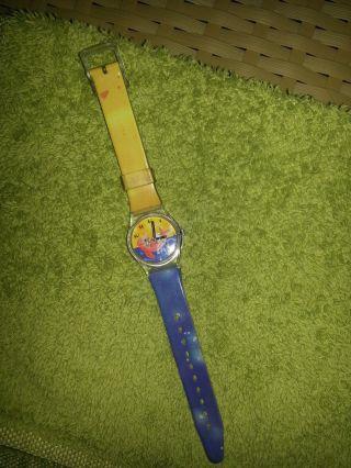 Diddl - Maus - Armbanduhr Bild