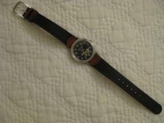 Pierre Lannier Armbanduhr Für Mädchen/damen Mit Pferdemotiv 102e8 Bild