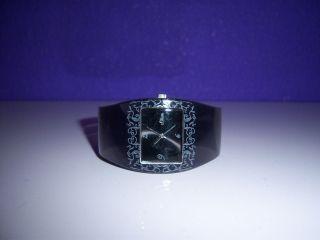 Schöne S.  Oliver Uhr,  Grau - Durchsichtig,  Hartplastikarmband,  - Aber Top Bild