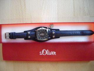 S Oliver Highlights Armbanduhr Für Damen/mädchen (so - 2513 - Lq) Bild