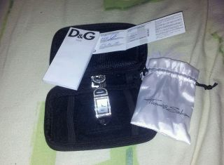 Dolce & Gabbana Frauenuhr Bild