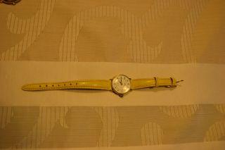 Armbanduhr Emes Antichoc Bild