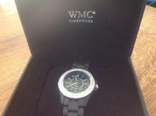 Wmc Uhr Originalverpackt Bild
