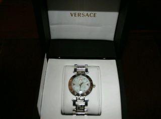 Versace Damenuhr Modell Xlq99 Bild