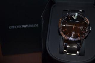 Armani Ar 2457 Armbanduhr Uhr Bild