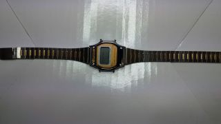 Elegante Design Damenarmbanduhr Piratron Alarm - Chronograph Quartz P6264 Bild