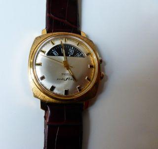 Hau Para Minstop - Vintage Uhr - Autofahreruhr Parkuhr - Uhr Mit Minutenstopper Bild