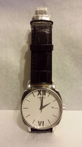 Tissot Herren - Armbanduhr T - Lord T0595071601800 Bild