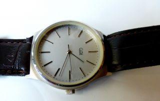 Hau Cito Schöne Herren Armbanduhr Bild
