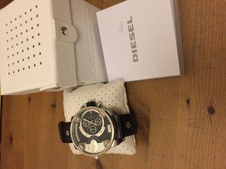 Diesel Herrenchronograph Dz7256 Bild