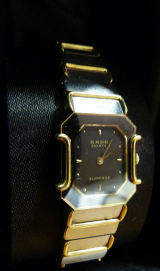 Damen Uhr Rado Florence Damenuhr Bild