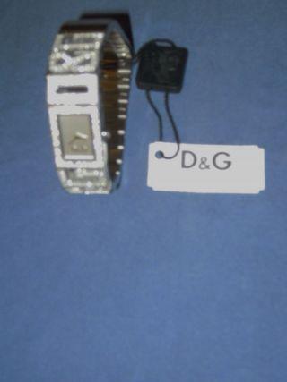 Dolce&gabbana Armbanduhr Dw0286 Bild