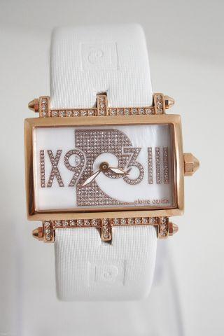 Pierre Cardin Damen - Uhr