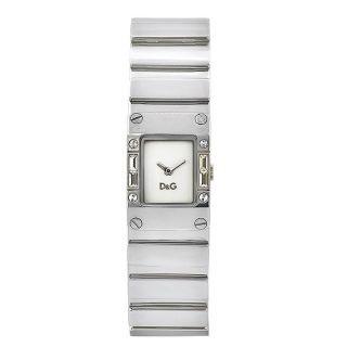D&g Dolce&gabbana Damen - Armbanduhr Kilt Dw0345 Bild