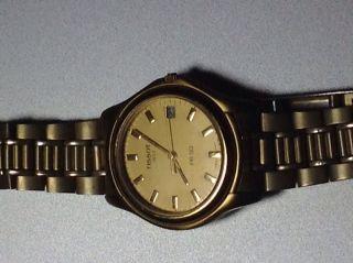 Tissot Uhr Bild