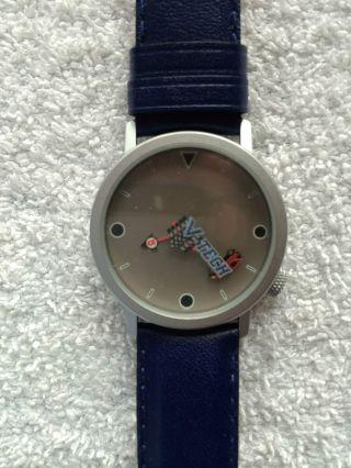 Armbanduhr Akteo Limited Edition Dunlop 1997 Bild