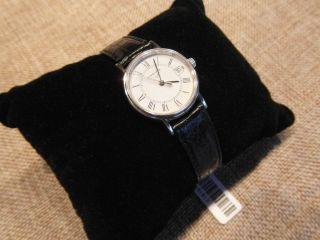 Les Grandes Classiques De Longines Presence Damen Armbanduhr Bild