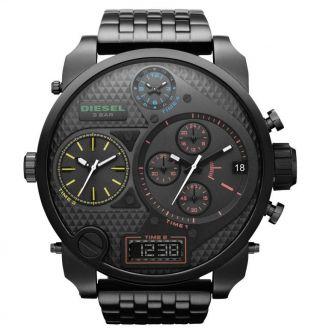 Diesel Chronograph Mr.  Daddy Armbanduhr Für Herren (dz7266) Bild
