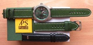 Portas Meißen Meissen Mechanische Armbanduhr Uhr Automatik Bild