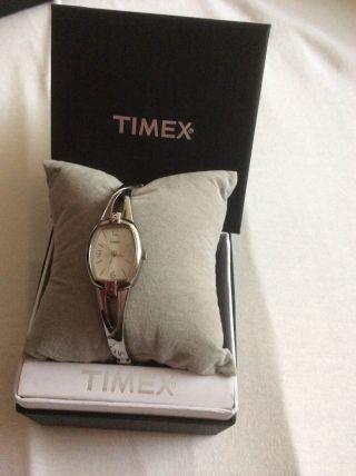 Timex Damen Uhr Bild