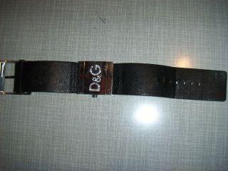 Dolce Und Gabbana - Armbanduhr - Armband - Anschauen Bild