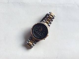Meister Anker Herren Armband Uhr 50m Water Resistent Bild