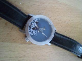 Akteo Hexen Uhr,  Themen Uhr,  Batterie Bild
