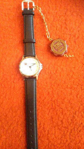 Wmc Armbanduhr Timepieces, Bild
