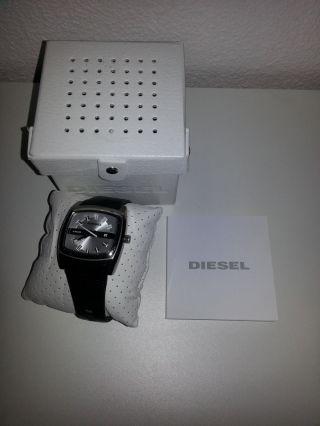 Diesel Dz1550 Armbanduhr Für Herren Bild