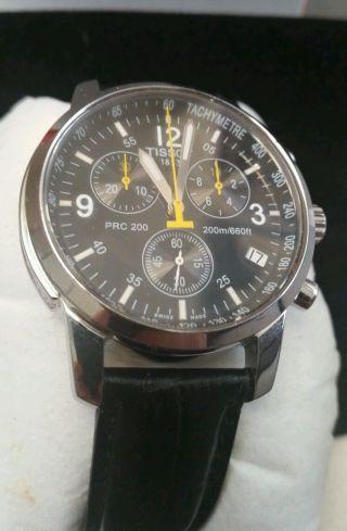 Tissot T T17152652 Armbanduhr Für Herren Bild
