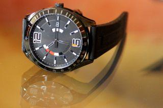 Tommy Hilfiger Armbanduhr Für Herren Xxl Bild