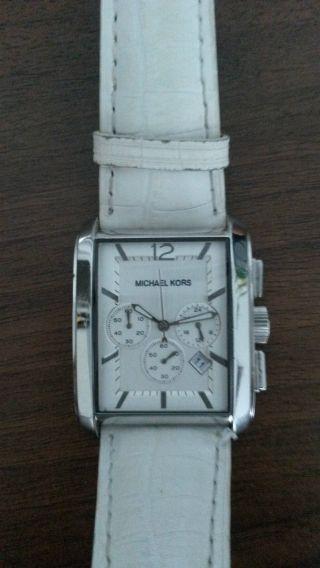 Chronograph Von Michael Kors Mk5113 Bild