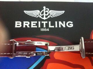 Breitling Faltschliesse 18mm Bild