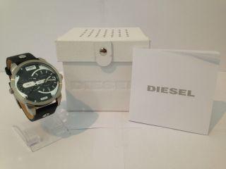 Diesel Dz7307 Little Daddy Herrenuhr,  Herrenarmbanduhr Xl Bild