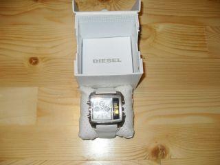 Superschöne - Diesel - Uhr Bezeichnung Dz - 7157 Bild