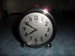 Uhr Von Tchibo Bild
