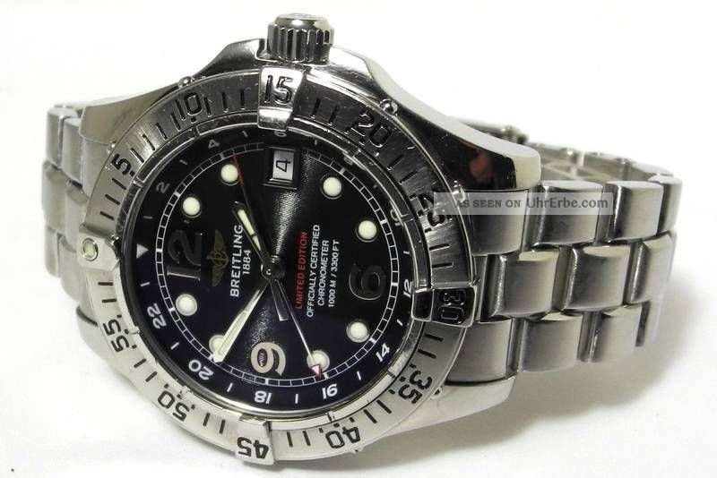Breitling Watches Price A25062