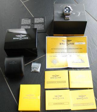 Breitling Chronomat Evolution A13356 / 2347590 Bild