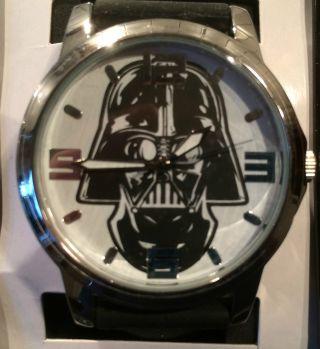 Disney Darth Vader Uhr