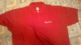 Breitling T - Shirt,  Rot Xl Bild