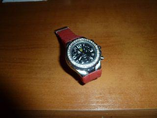 Ferrari Uhr Bild